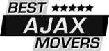 Local and Long Distance Moving in Ajax